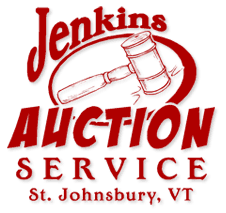 Jenkins Auction Service